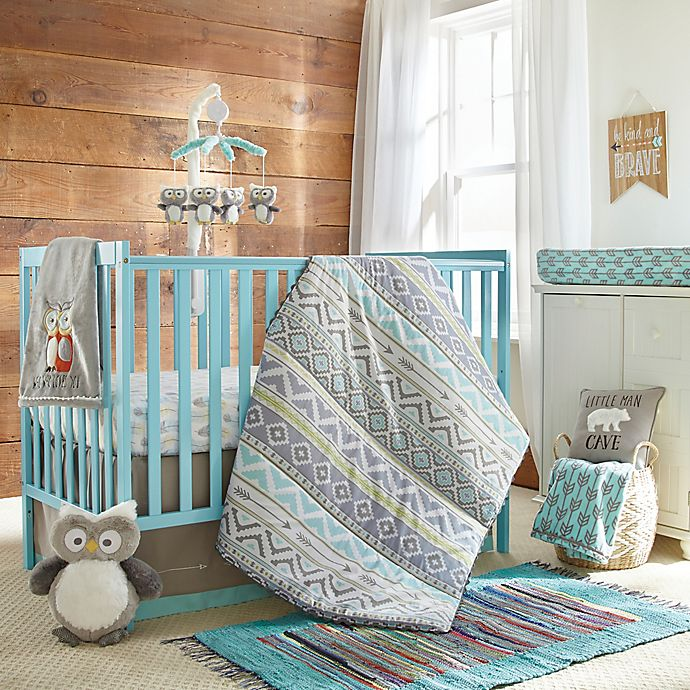 Alternate image 1 for Levtex® Baby Micah Crib Bedding Collection