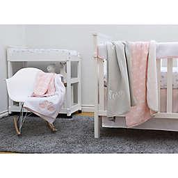 Living Textiles Sketchbook Crib Bedding Collection