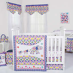 Waverly® Baby by Trend Lab® Santa Maria 5-Piece Crib Bedding Set