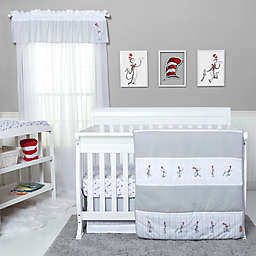 Trend Lab® Dr. Seuss® The Cat in the Hat Comes Back Crib Bedding Collection