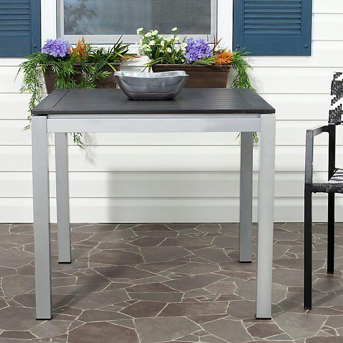 Alternate image 1 for Safavieh Onika Square Dining Table