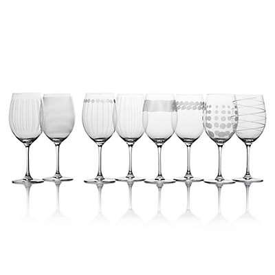 Mikasa® Cheers Red Wine Glasses (Set of 8)