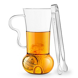 Final Touch 3-Piece Tea Infusion Set