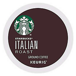 Keurig® K-Cup® Pack 16-Count Starbucks® Italian Roast Coffee
