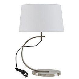 INK+IVY Octavia Table Lamp