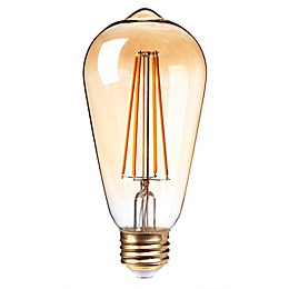 Globe® Electric LED Vintage 5-Watt Dimmable ST19 Bulb