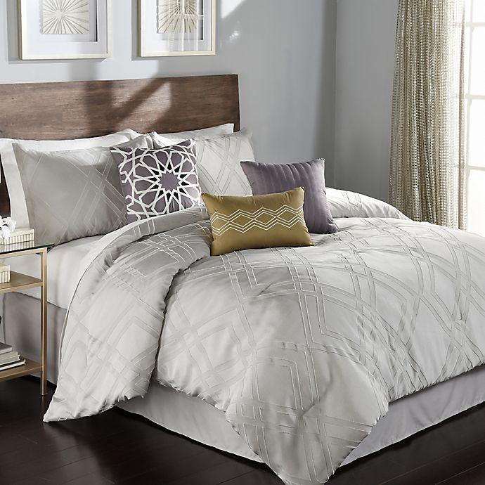 Alternate image 1 for Callie 7-Piece Comforter Set