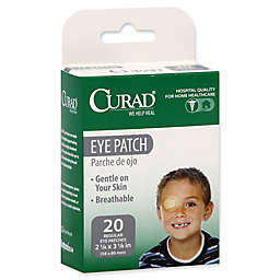 Curad™ 20-Count Eye Patch