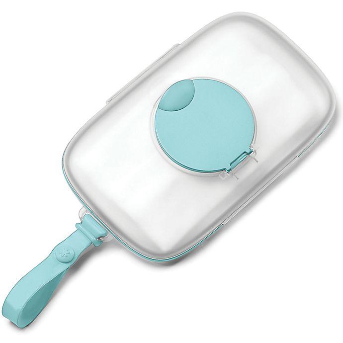 Alternate image 1 for SKIP*HOP® Grab & Go Snug Seal Wipes Case