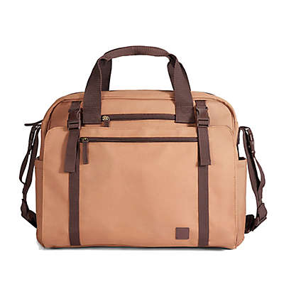 Diaper Dude Stroller Diaper Bag in Brown