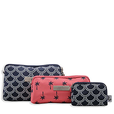 Ju-ju-be® Coastal Collection 3-Piece Be Set Bag Set in Newport