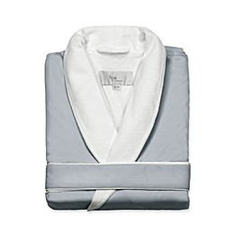 Kassatex Spa Robe in Silver Sage