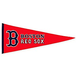 MLB Boston Red Sox Traditions Pennant