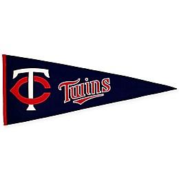 MLB Minnesota Twins Traditions Pennant
