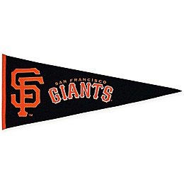 MLB San Francisco Giants Traditions Pennant