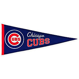 MLB Chicago Cubs Traditions Pennant