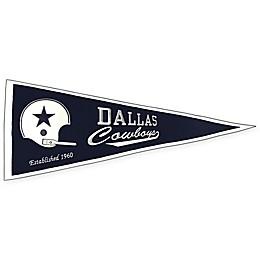 NFL Dallas Cowboys Banner