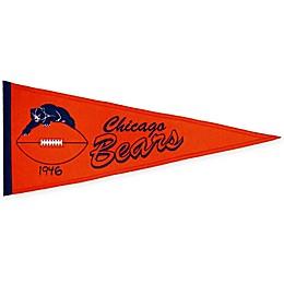NFL Chicago Bears Banner