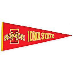 Iowa State University Medium Banner