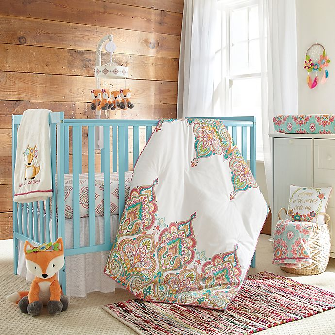Alternate image 1 for Levtex Baby Anika Crib Bedding Collection