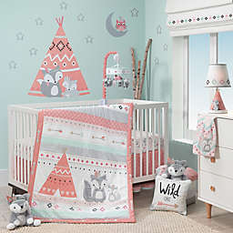 Lambs & Ivy® Little Spirit Crib Bedding Collection