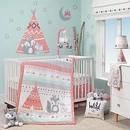 Lambs & Ivy® Little Spirit Crib Bedding Collection
