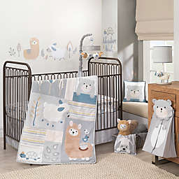 Lambs & Ivy® Happi by Dena™ Little Llama Crib Bedding Collection