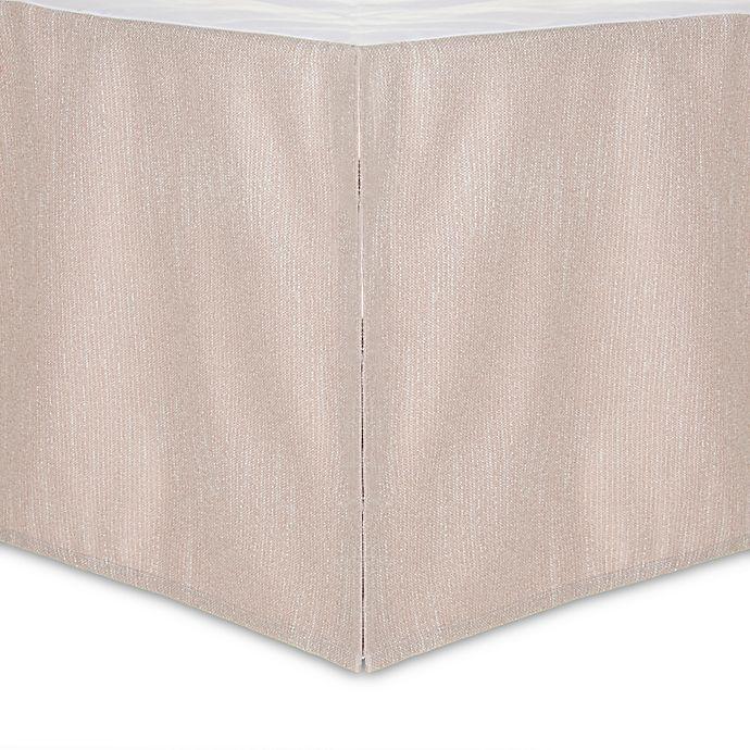 Alternate image 1 for Glenna Jean Happy Camper Queen Bed Skirt