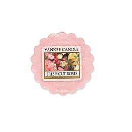 Yankee Candle® Housewarmers® Fresh Cut Roses Tarts® Wax Potpourri