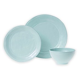 viva by VIETRI Fresh Dinnerware Collection in Aqua