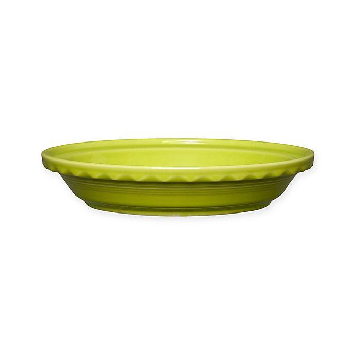 Alternate image 1 for Fiesta® 10-Inch Deep Dish Pie Baker