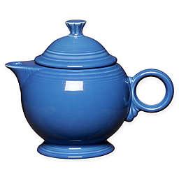 Fiesta® Teapot in Lapis
