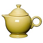 Fiesta® Teapot in Sunflower