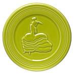 Fiesta® Trivet in Lemongrass