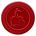 Fiesta® Trivet in Scarlet
