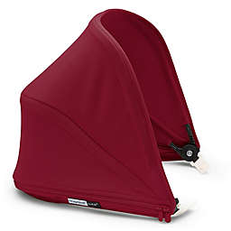 Bugaboo Bee5 Sun Canopy in Ruby Red