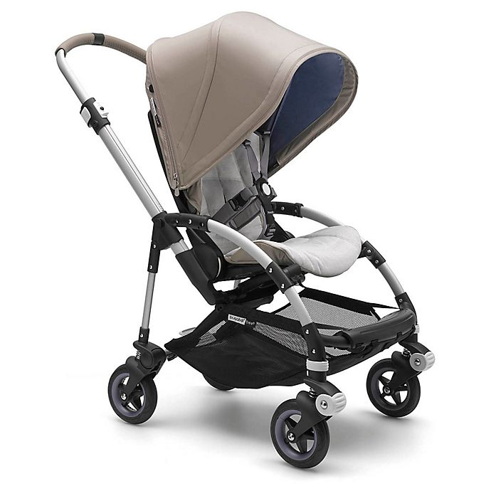 Alternate image 1 for Bugaboo Bee5 Tone Complete Stroller