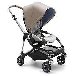 Bugaboo Bee5 Tone Complete Stroller