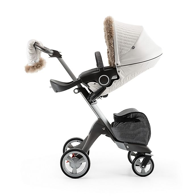 Alternate image 1 for Stokke® Stroller Winter Kit