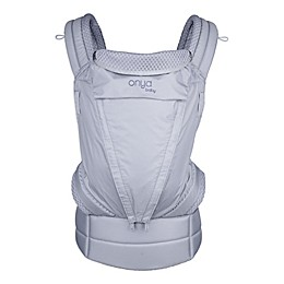 Onya Baby Pure Baby Carrier in Granite