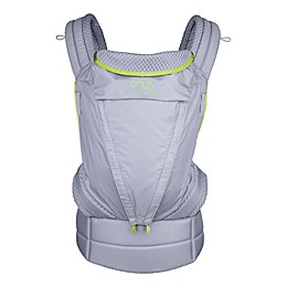Onya Baby Pure Baby Carrier in Green/Granite