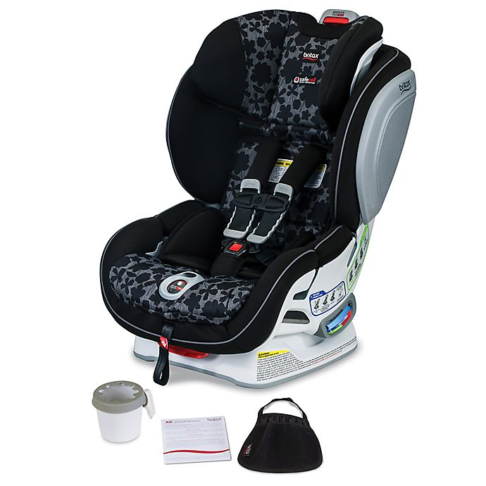Alternate image 1 for BRITAX Advocate® ClickTight™ XE Series Convertible Car Seat in Kate
