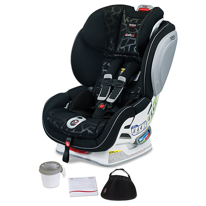 Alternate image 1 for BRITAX Advocate® ClickTight™ XE Series Convertible Car Seat in Mosaic