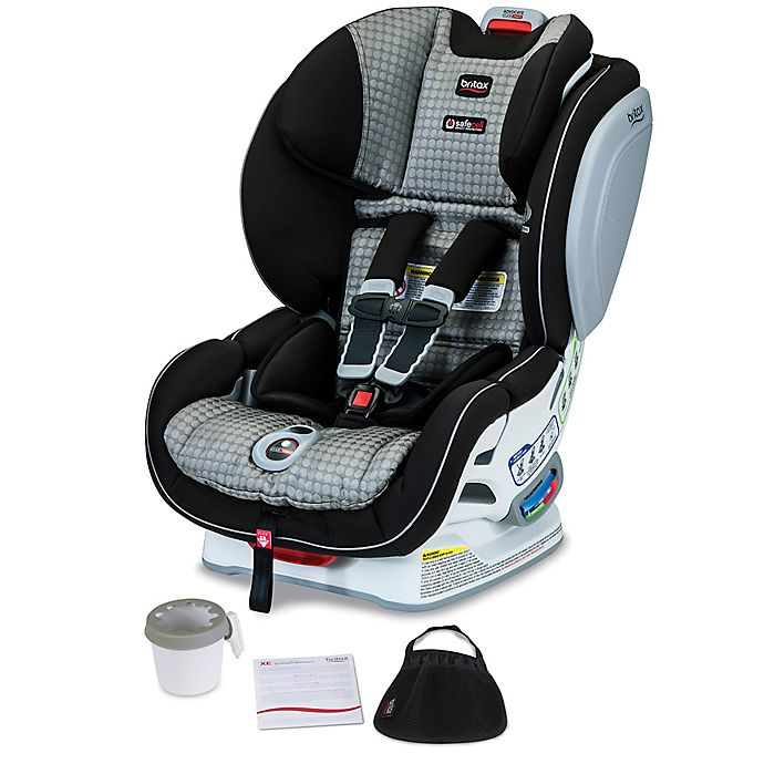 Alternate image 1 for BRITAX Advocate® ClickTight™ XE Series Convertible Car Seat in Venti