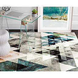 Safavieh Porcello Area Rug in Multi