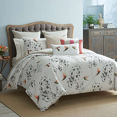 Harlequin Amazilia Reversible Duvet Cover