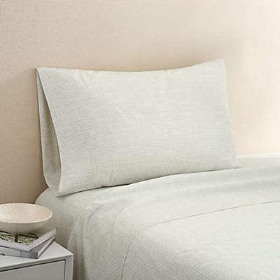 Boutique Living Sarasota Geometric Sheet Set in Grey