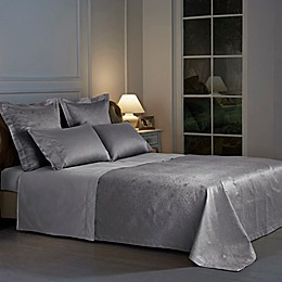 Frette At Home Arabesque Coverlet