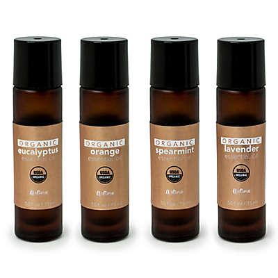USDA Organic Aromasource Essential Oils
