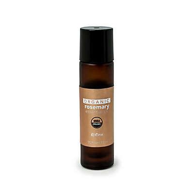 USDA Organic Aromasource Rosemary Essential Oil
